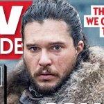 Game of Thrones 8: Emilia Clarke e Kit Harington parlano del segreto sulla parentela di Jon Snow