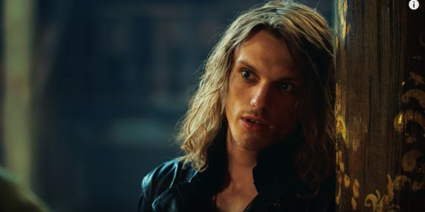 Jamie Campbell Bower Game of Thrones