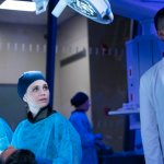 The Good Doctor 2: le prime foto di Daniel Dae Kim nel medical drama