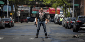 The Punisher 2: nel nuovo trailer Frank Castle combatte con tutte le sue forze