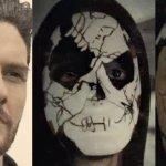The Punisher 2: Billy Russo al centro di un motion poster dedicato alla sua trasformazione