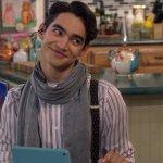 Glamorous: Ben J. Pierce sarà il giovane protagonista della serie prodotta da Damon Wayans Jr.