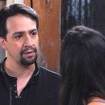 Brooklyn Nine-Nine: Lin-Manuel Miranda guest star di uno dei prossimi episodi