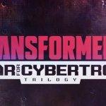Transformers: War for Cybertron, in arrivo una nuova serie animata prodotta per Netflix!
