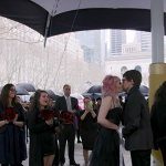 The Umbrella Academy: Netflix aiuta due fan ad avere un matrimonio a tema indimenticabile