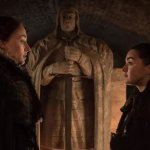 Game of Thrones: Sophie Turner e Maisie Williams parlano della loro amicizia