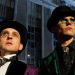 Gotham: l'Enigmista e il Pinguino nelle nuove foto dell'episodio finale