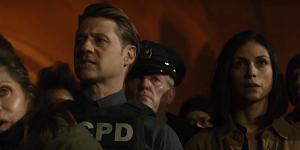 Gotham: nel nuovo trailer che anticipa il penultimo episodio la lotta per salvare città