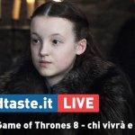 Game of Thrones – Il Trono di Spade, le nostre previsioni su chi vivrà e chi morirà alla fine | BadTV Live