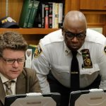 Brooklyn Nine-Nine: Sean Astin guest star di un episodio in tempo reale, ecco le prime foto