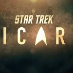"""Ufficiale: la serie su Star Trek con Patrick Stewart si chiamerà """"Star Trek: Picard"""", ecco il logo!"""
