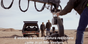 El Camino: un video ci porta dietro le quinte del film di Breaking Bad