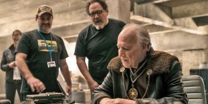 The Mandalorian: Werner Herzog ha pianto quando ha visto sul set…