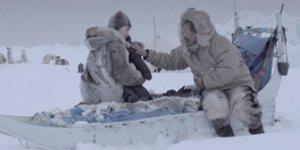 Ecco Aningaaq, il corto spin-off di Gravity diretto da Jonas Cuaron