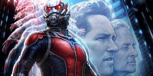 "Peyton Reed: ""Ant-Man and the Wasp proporrà cose mai viste prima in un film!"""