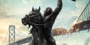 In arrivo il cinetweet di Apes Revolution – Il Pianeta delle Scimmie!