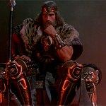 """Arnold Schwarzenegger spera ancora nel film di Conan il Conquistatore: """"Facciamolo!"""""""