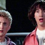 Bill & Ted 3, il film con Keanu Reeves e Alex Winter è ufficialmente in pre-produzione
