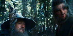 Lo Hobbit – La Desolazione di Smaug: Beorn, Gandalf e Thrain in due clip dall'edizione estesa