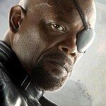Samuel L. Jackson difende la scelta di Nick Fury di non chiamare Captain Marvel prima di Infinity War