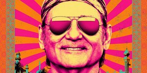 Bill Murray gran mattatore nel nuovo trailer di Rock the Kasbah