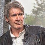 Star Wars: Il Risveglio della Forza, ecco come sarebbe potuta essere la prima entrata in scena di Han Solo