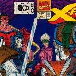 X-Force: Rob Liefeld commenta le voci sulla presunta cancellazione del progetto