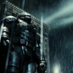 Batman v Superman: il Cavaliere di Gotham in azione in un video dal backstage