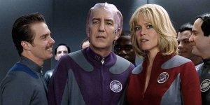 Star Trek: un video confronta il film di J.J. Abrams del 2009 e Galaxy Quest