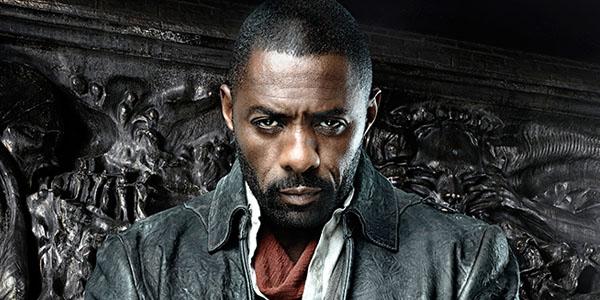 La Torre Nera Idris Elba
