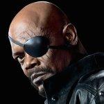 Captain Marvel: ecco Samuel L. Jackson sul set nei panni di un giovane Nick Fury