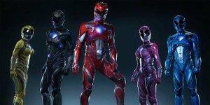 Power Rangers: ecco il divertente trailer onesto del film con Elizabeth Banks