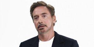 Robert Downey Jr spot Joss Whedon