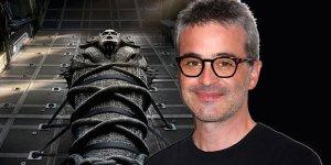 La Mummia Alex Kurtzman