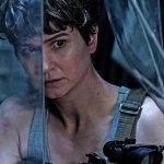 Alien, Katherine Waterston conosce le idee per il sequel di Covenant, ma non sa nulla sul futuro della saga