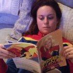 Captain Marvel: la compositrice di Krypton e Fortinite per la colonna sonora del cinecomic Marvel