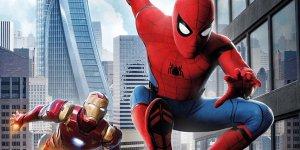 Spider-Man: Homecoming diventa un film horror in un suggestivo trailer mashup
