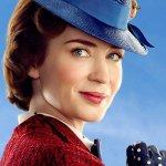 Il Ritorno di Mary Poppins: Emily Blunt in una nuova foto dal film