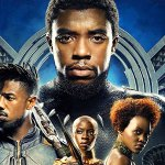 Box-Office USA: Black Panther da record, 25.2 milioni alle anteprime di giovedì