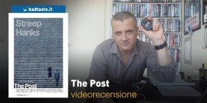 The Post, la videorecensione e il podcast