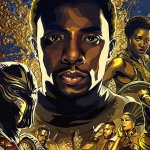 Black Panther domina le vittorie alla 44a edizione dei Saturn Awards