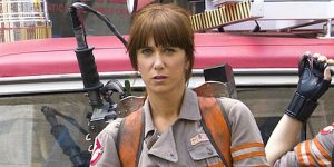 Kristen Wiig Ghostbusters Wonder Woman 2