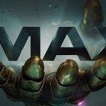 Avengers: Infinity War, Thanos regge il logo IMAX nel nuovo poster