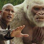 Rampage – Furia Animale: ecco una serie di nuove immagini ufficiali del film con Dwayne Johnson
