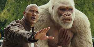Rampage – Furia Animale, gli effetti speciali protagonisti di un nuovo video