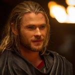 """Thor: Chris Hemsworth torna a parlare di The Dark World e lo definisce """"meh"""""""