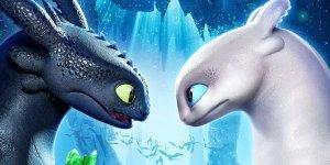Dragon Trainer – Il Mondo Nascosto, ecco una featurette sottotitolata