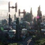 Star Wars: nuovi dettagli e un concept direttamente dal parco a tema Galaxy's Edge
