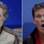 Guardiani della Galassia Vol. 2, l'evoluzione degli effetti speciali in un nuovo video dal backstage