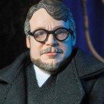 Guillermo del Toro, ecco l'action figure del regista realizzata dalla NECA